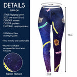 Cheezburger Kitty Regular Leggings-Wholesale Women's Leggings, Wholesale Plus Size , Wholesale Fashion Clothing