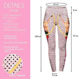 Bend And Snap High Waisted Leggings-Wholesale Leggings UK- Wholesale Women's Clothing- Kukubird Creative Studio