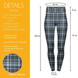 Evergreen High Waisted Leggings-Wholesale Women's Leggings, Wholesale Plus Size , Wholesale Fashion Clothing