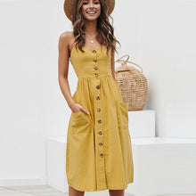 Load image into Gallery viewer, Summer Dress