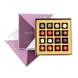 Chocolate Gift Box 16 piece