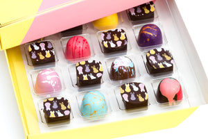 Easter Gift Box 16 piece