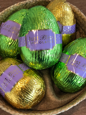 Milk Easter Egg 75g