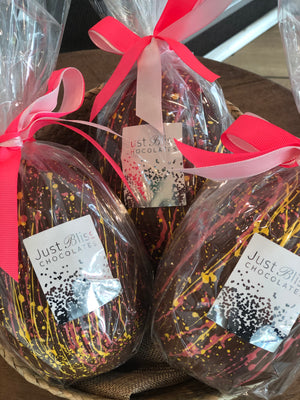 Milk Speckled Easter Egg 150g