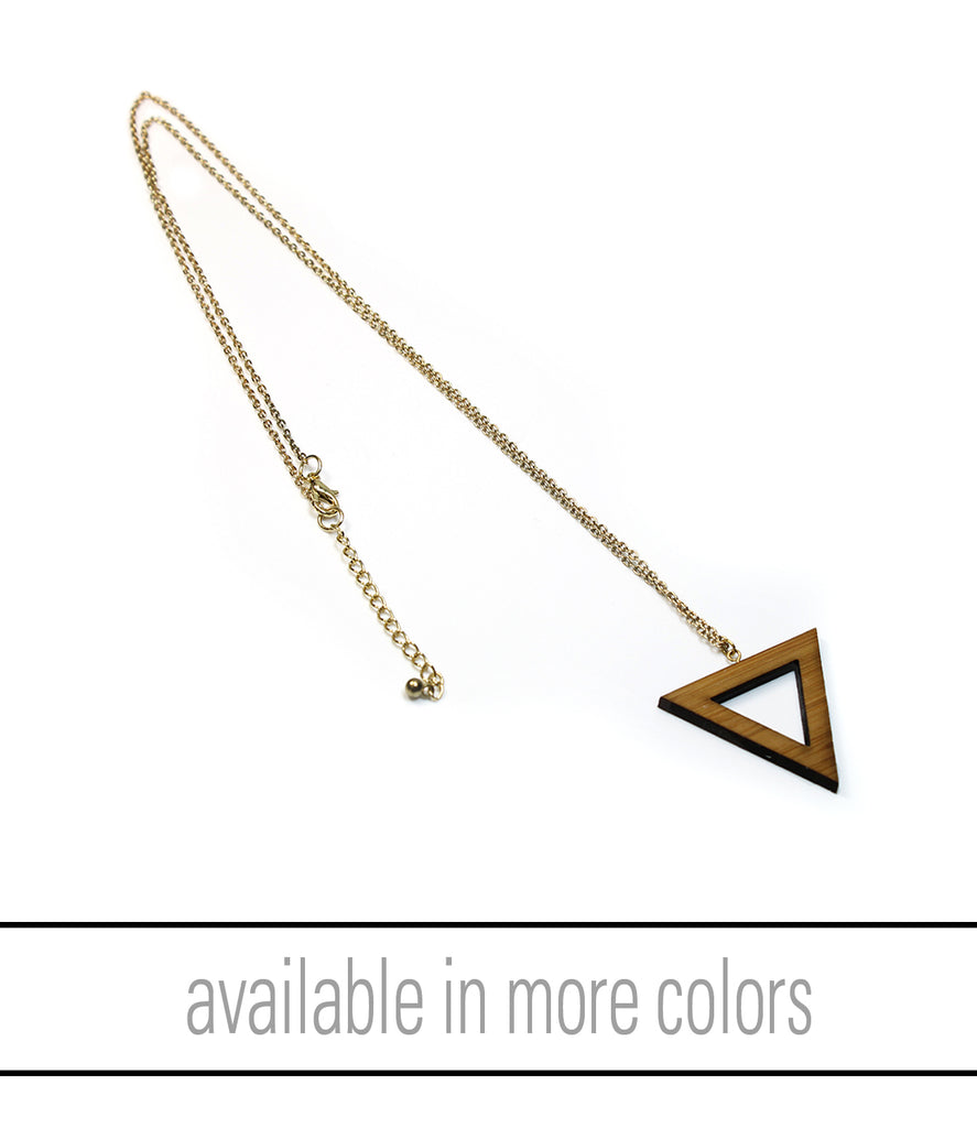 Cleo Necklace Goldplated