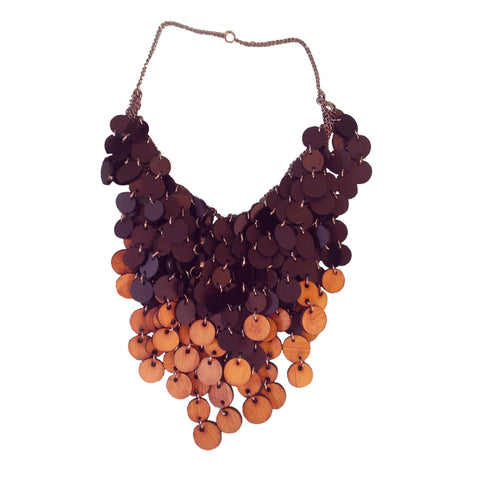 Sanne Statement Necklace