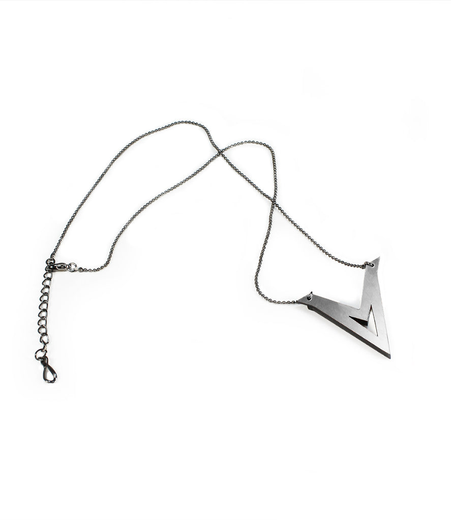 Sophie Necklace Silver
