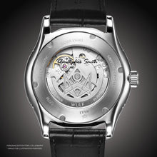 Load image into Gallery viewer, WULF ALPHA-X WF04.02M SWISS MECHANICAL BRACELET MEN'S WATCH