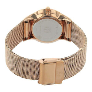 TITAN 95035WM01 WOMEN'S WATCH