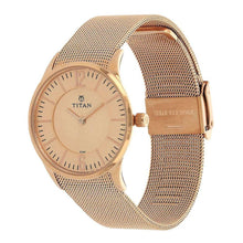 Load image into Gallery viewer, TITAN 95035WM01 WOMEN'S WATCH