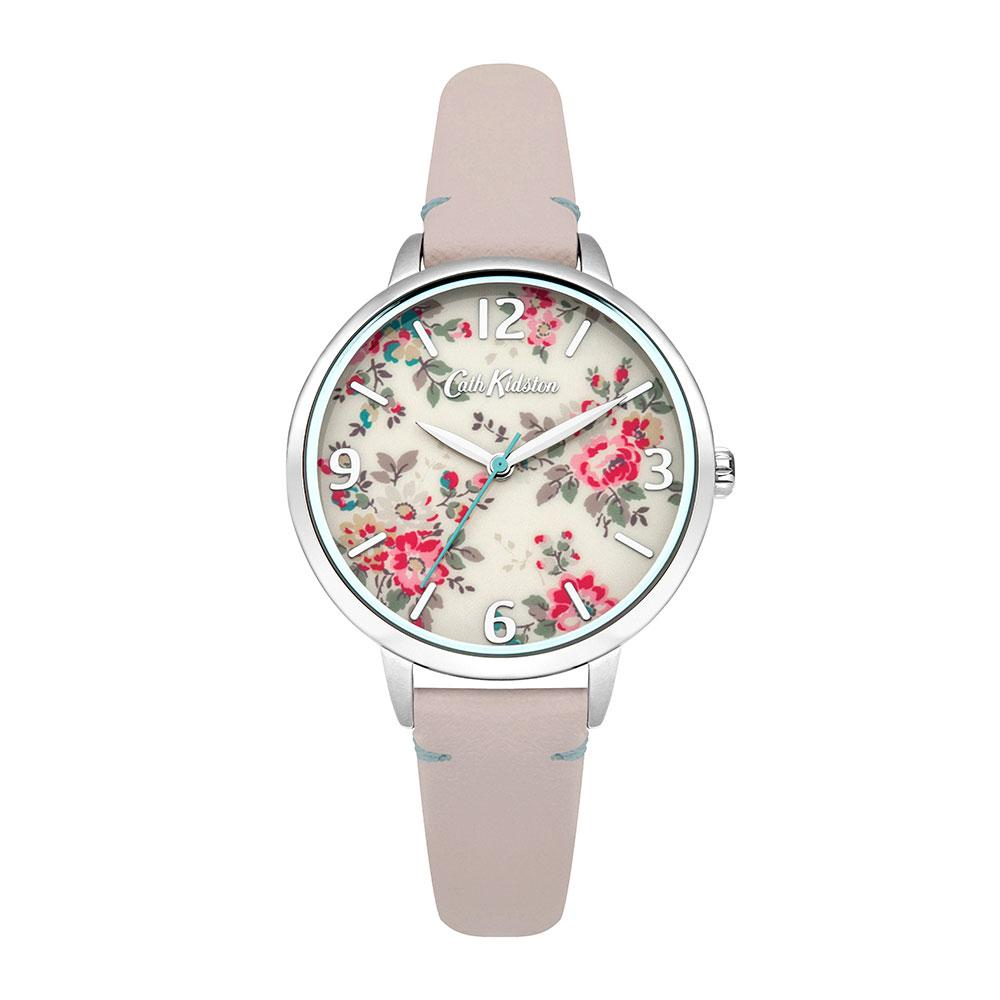 CATH KIDSTON FLORAL ALLOY CKL001PS WOMEN'S WATCH