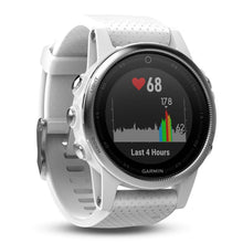 Load image into Gallery viewer, GARMIN fēnix 5s GM-010-01685-30 SMARTWATCH