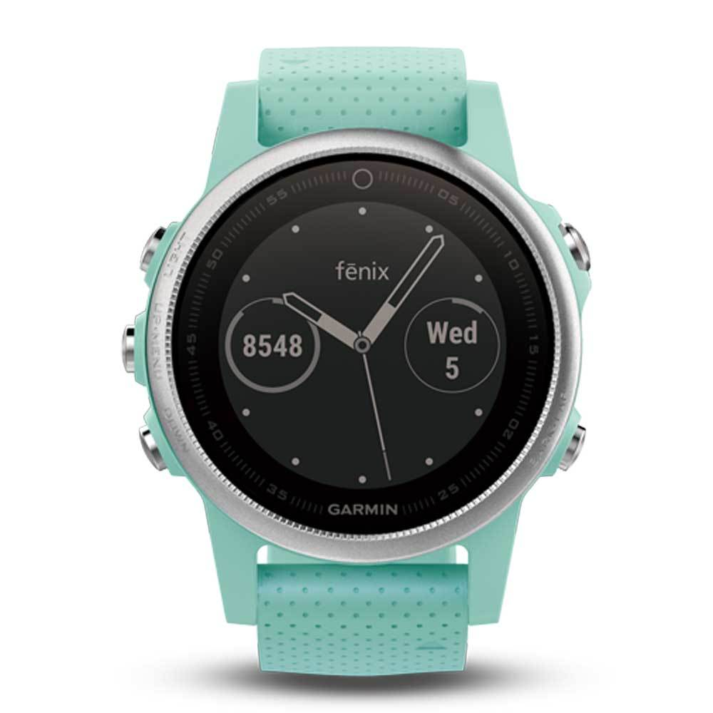 GARMIN fēnix 5S GM-010-01685-43 SMARTWATCH