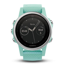 Load image into Gallery viewer, GARMIN fēnix 5S GM-010-01685-43 SMARTWATCH