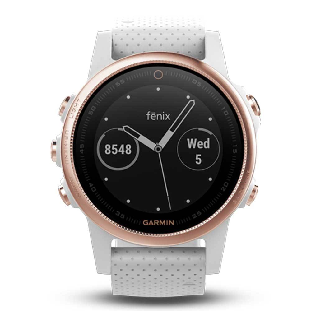 GARMIN fēnix 5S GM-010-01685-48 SMARTWATCH
