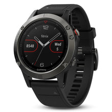 Load image into Gallery viewer, GARMIN fēnix 5 GM-010-01688-50 SMARTWATCH