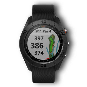 GARMIN APPROACH S60 GM-010-01702-20 SMARTWATCH