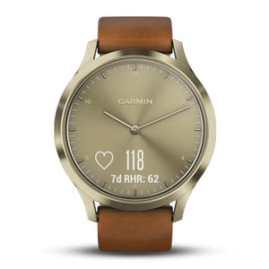 GARMIN VIVOMOVE HR GM-010-01850-95 SMARTWATCH