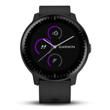 Load image into Gallery viewer, GARMIN VIVOACTIVE 3 MUSIC GM-010-01985-20 SMARTWATCH