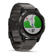 Load image into Gallery viewer, GARMIN fēnix 5 Plus GM-010-01988-81 SMARTWATCH