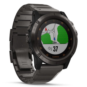 GARMIN fēnix 5X Plus GM-010-01989-67 SMARTWATCH