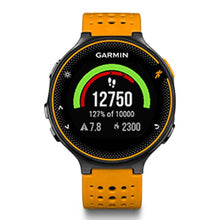 Load image into Gallery viewer, GARMIN FORERUNNER 235 SINGLE BAND SOLAR GM-010-03717-7G SMARTWATCH