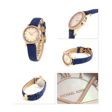 Load image into Gallery viewer, MICHAEL KORS PETITE NORIE MK2696 WOMEN'S WATCH