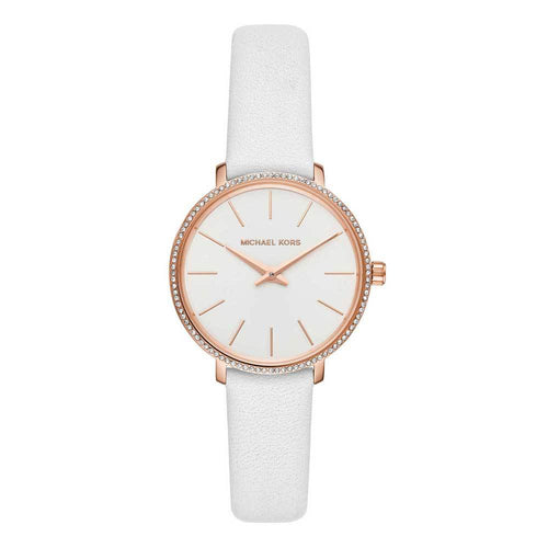 MICHAEL KORS PYPER MK2802 WOMEN'S WATCH
