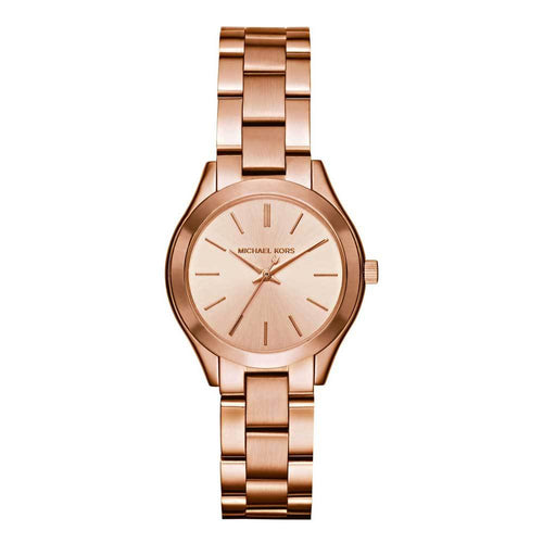 MICHAEL KORS SLIM RUNWAY MK3513 WOMEN'S WATCH