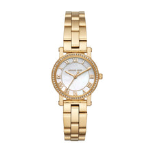 Load image into Gallery viewer, MICHAEL KORS PETITE NORIE MK3682 WOMEN'S WATCH