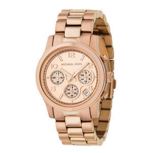 MICHAEL KORS RUNWAY CHRONOGRAPH MK5128 WOMEN'S WATCH
