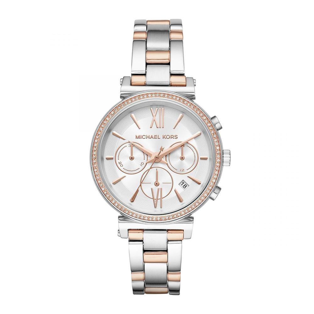 MICHAEL KORS SOFIE CASUAL MK6558 WOMEN'S WATCH