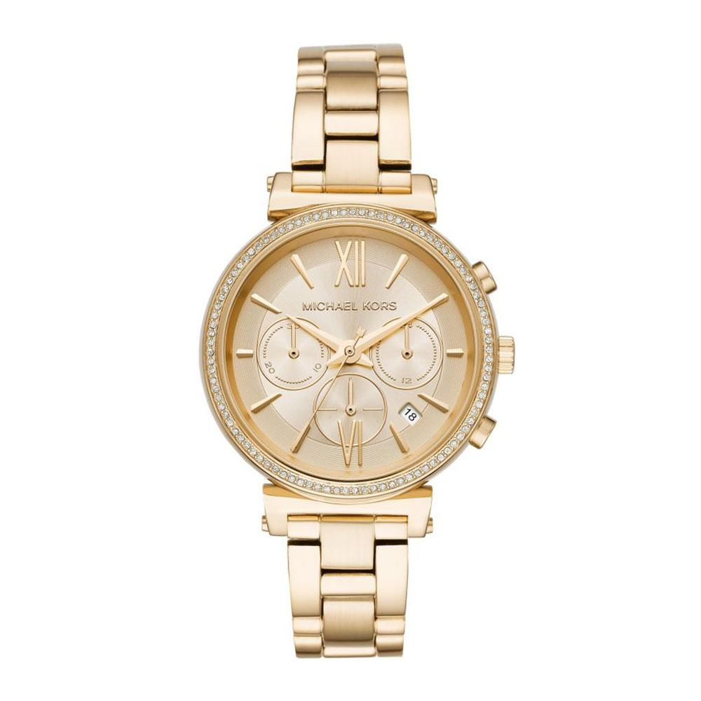 MICHAEL KORS SOFIE CASUAL MK6559 WOMEN'S WATCH