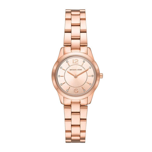 MICHAEL KORS RUNWAY MK6591 WOMEN'S WATCH