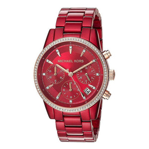 MICHAEL KORS RITZ MK6665 WOMEN'S WATCH