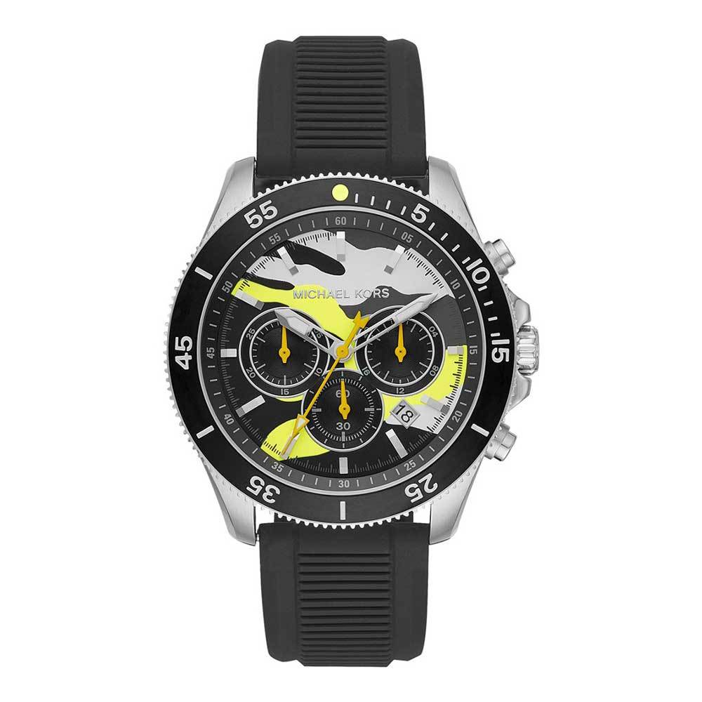 MICHAEL KORS THEROUX MK8709 MEN'S WATCH