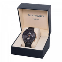 Load image into Gallery viewer, PAUL HEWITT CHRONO PH-C-B-BSR-5M MEN'S WATCH