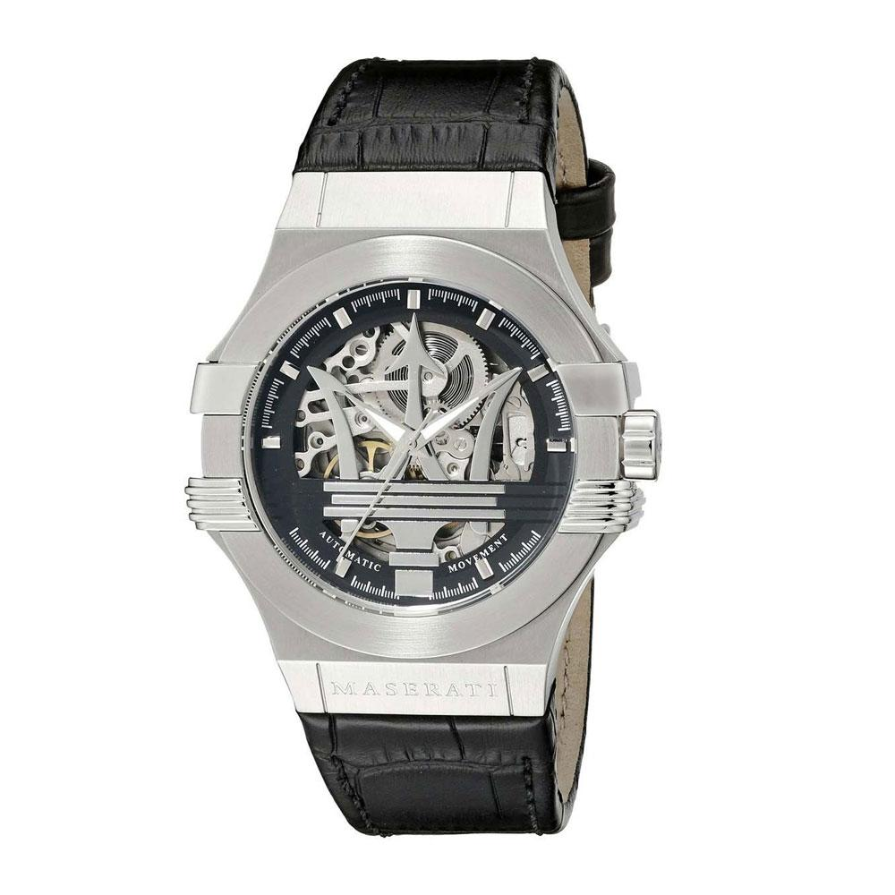 MASERATI POTENZA AUTOMATIC R8821108001 MEN'S WATCH