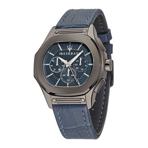 MASERATI FUORICLASSE MULTIFUNCTION R8851116001 MEN'S WATCH
