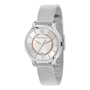 MASERATI EPOCA R8853118509 WOMEN'S WATCH