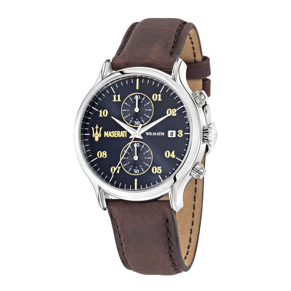 MASERATI EPOCA CHRONOGRAPH R8871618001 MEN'S WATCH