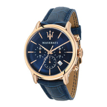 Load image into Gallery viewer, MASERATI EPOCA CHRONOGRAPH R8871618007 MEN'S WATCH