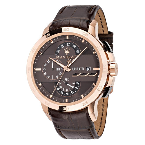 MASERATI INGEGNO R8871619001 MEN'S WATCH