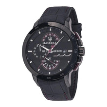 Load image into Gallery viewer, MASERATI INGEGNO MULTIFUNCTION R8871619003 MEN'S WATCH