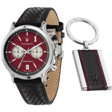 Load image into Gallery viewer, MASERATI EPOCA LIMITED EDITION R8871638002 MEN'S GIFT SET