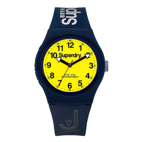 SUPERDRY URBAN SYG164U MEN'S WATCH