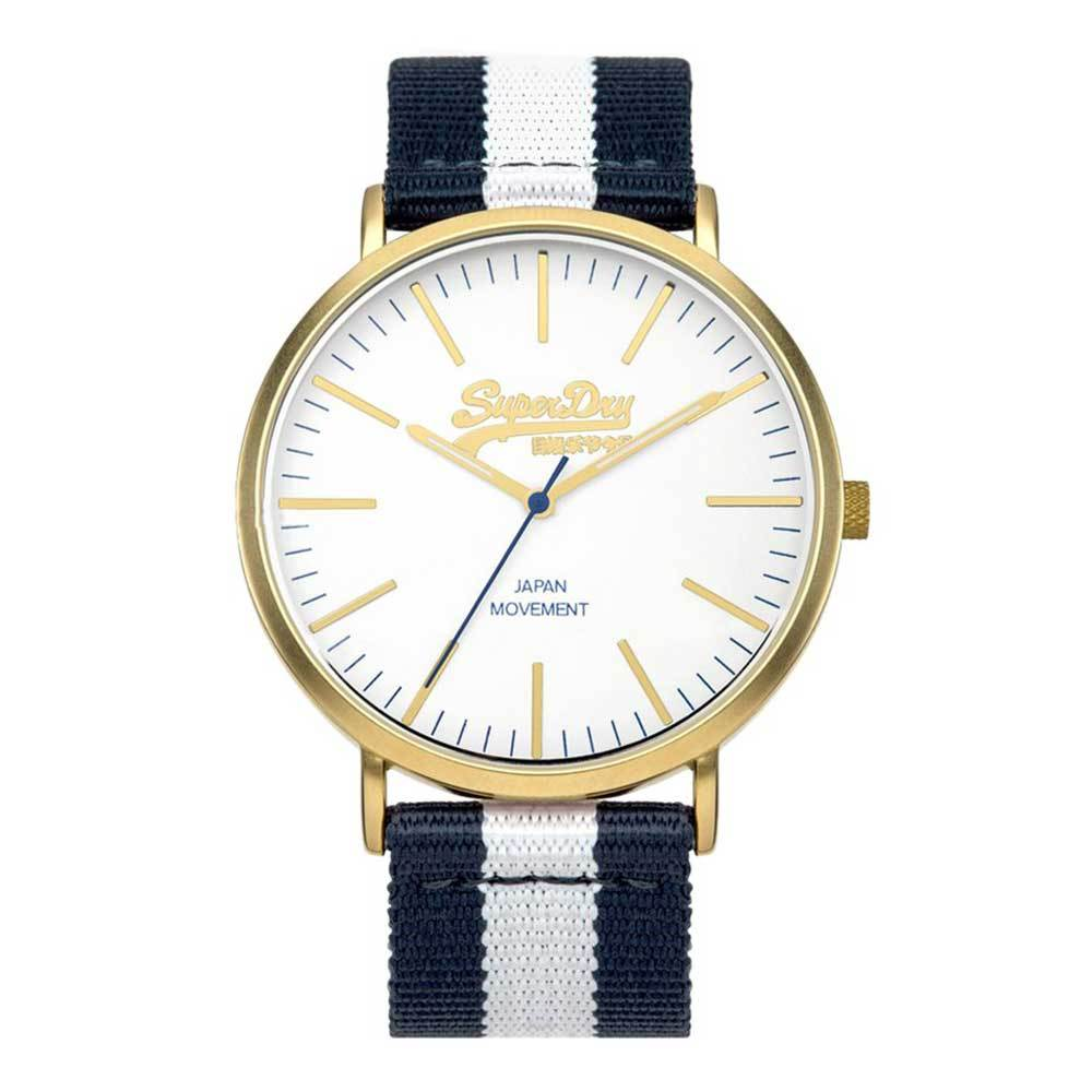 SUPERDRY OXFORD SYG183WUE MEN'S WATCH