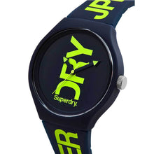 Load image into Gallery viewer, SUPERDRY SYG189UN MEN'S WATCH