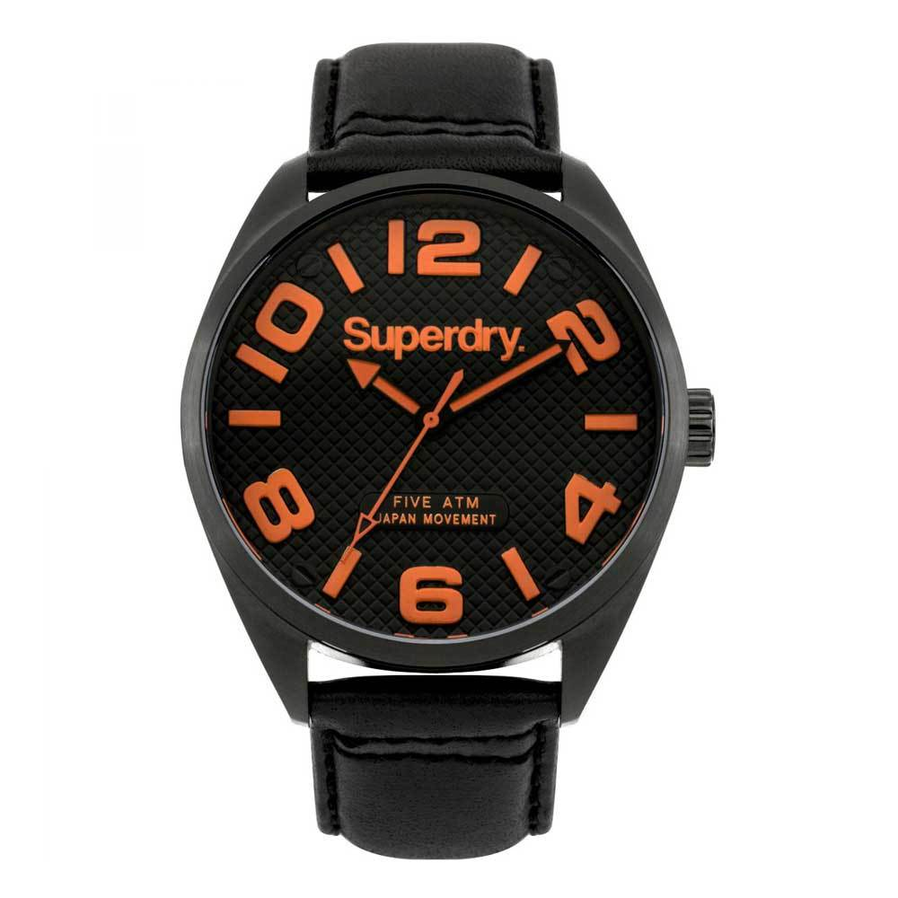 SUPERDRY MILITARY SYG192BRA MEN'S WATCH