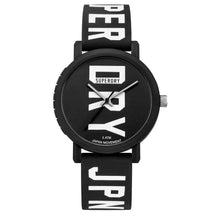 Load image into Gallery viewer, SUPERDRY CAMPUS FLURO SYG196BBW MEN'S WATCH